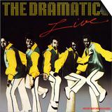 The Dramatics - The Dramatics Live Print