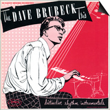 Dave Brubeck Trio - 24 Classic Original Recordings Art