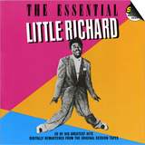 The Essential Little Richard Art