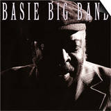 Count Basie - Basie Big Band Print