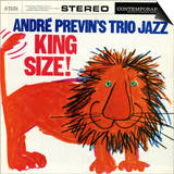Andre Previn - King Size Prints