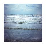 Ocean III Photographic Print by Alaya Gadeh