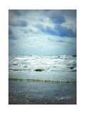 Heavenly Ocean I Photographic Print by Alaya Gadeh
