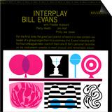 Bill Evans Quintet - Interplay Prints