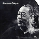 Duke Ellington - The Intimate Ellington Print