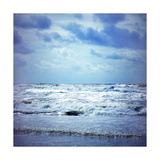 Ocean V Photographic Print by Alaya Gadeh