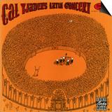 Cal Tjader - Latin Concert Print
