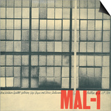 Mal Waldron - Mal-1 Prints