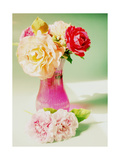 Roseromantic Loveliness 1 Prints by Alaya Gadeh