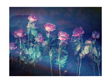 Rosemotion I Photographic Print by Alaya Gadeh