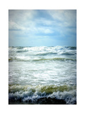 Heavenly Ocean II Photographic Print by Alaya Gadeh