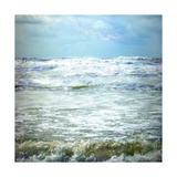 Ocean IV Photographic Print by Alaya Gadeh