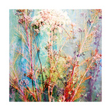 Multicolor Nature Photographic Print by Alaya Gadeh