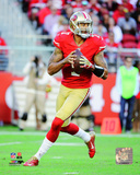 Colin Kaepernick 2014 Action Photo