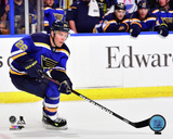 Paul Stastny 2014-15 Action Photo