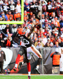 Joe Haden 2014 Action Photo