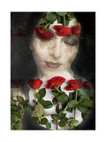 Memory Love 3 Photographic Print by Alaya Gadeh