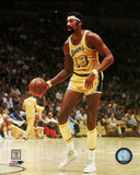 Wilt Chamberlain - Action Photo