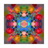 Special Energy Mandala Photographic Print by Alaya Gadeh