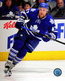 Leo Komarov 2013-14 Action Photo