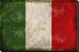 Italia Stretched Canvas Print by Luke Wilson