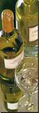 Vernaccia di San Gimignano Stretched Canvas Print by Stefano Ferreri