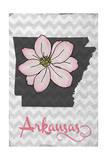 Arkansas - State Flower - Apple Blossom Prints