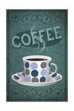 Coffee Sign Prints
