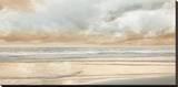 Ocean Tide Impressão em tela esticada por John Seba