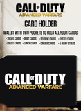 Call Of Duty AW - Sentinel Card Holder Sjove ting