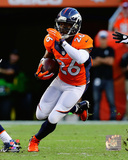 Rahim Moore 2014 Action Photo