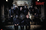 Slipknot - Band Line Up Prints