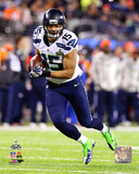 Jermaine Kearse Super Bowl XLVIII Action Photo