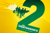 The Inbetweeners Movie 2 - Silhouette Affiches