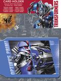 Transformers 4 - Optimus Prime Card Holder Federmäppchen