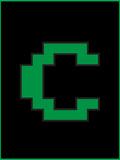 Pixel Alphabet Mc 22 Prints