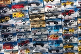 Emergency Vehicle Matchbox Cars Photo Poster Print Posters