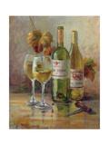 Opening the Wine II Reproduction giclée Premium par Danhui Nai