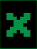 Pixel Alphabet Mc 14 Prints