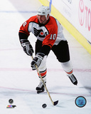 John LeClair 2001 Action Photo