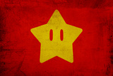 Supe Star Vietnam Plastskilt