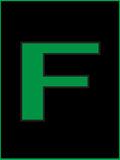 Pixel Alphabet Mc 21 Posters