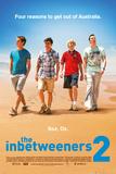 The Inbetweeners Movie 2 Posters