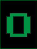 Pixel Alphabet Mc 10 Art