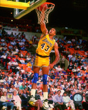 Mychal Thompson Action Photo