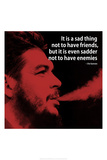 Che Guevara Quote iNspire 2 Motivational Poster Posters