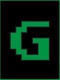 Pixel Alphabet Mc 20 Art