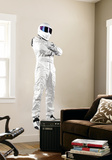 Top Gear - Stig Wall Decal