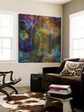 Crazy Colors 3 Posters av  Jefd