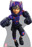 Disney's Big Hero 6 - Hiro Hamada Lifesize Standup Cardboard Cutouts